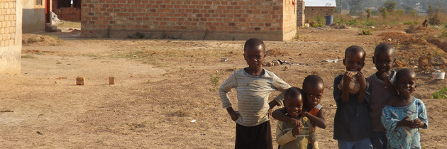 Using microfinance to improve housing – Experience from Africa
