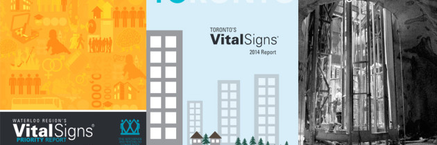 Vital Signs reports show strengths and needs of urban communities