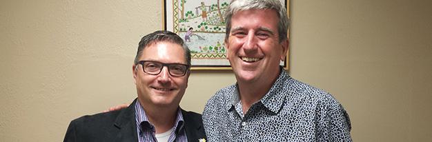 ONPHA talks housing and community building with Min. Glenn Murray
