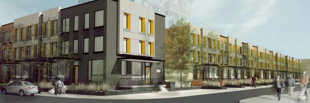 Toronto: Revitalization brings new vigour to Alexandra Park