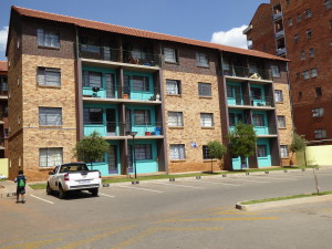 social housing in Kenya