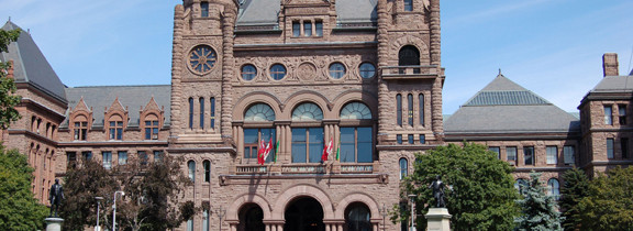 ONPHA makes recommendations for the 2015 Ontario budget