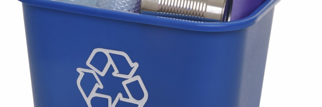 Engage your tenants by boosting your building's recycling program