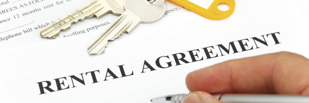 Member Support: Signing a lease with someone under the age of 18