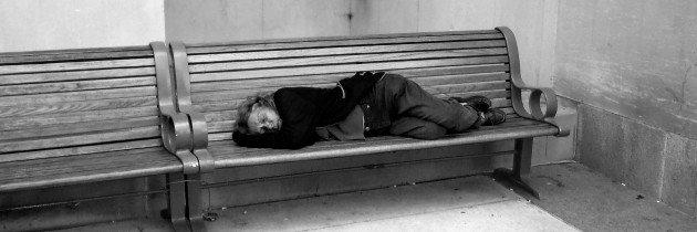 Ontario government commits to ending chronic homelessness in 10 years