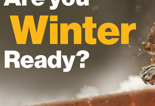 Sponsored: Winter is here! Are you prepared for winter energy bills?