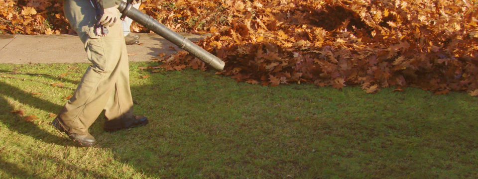 It's that time again! Here's your fall maintenance checklist