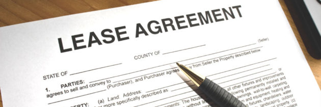 Member support question: Unauthorized lease assignment