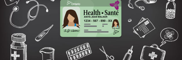 Province phasing out paper drug cards for Ontario Drug Benefit Program