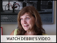 Watch Debbie Barton's video