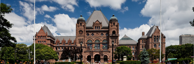 The costs and benefits of Ontario's Cap and Trade initiative