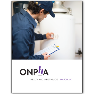 ONPHA Health & Safety Guide