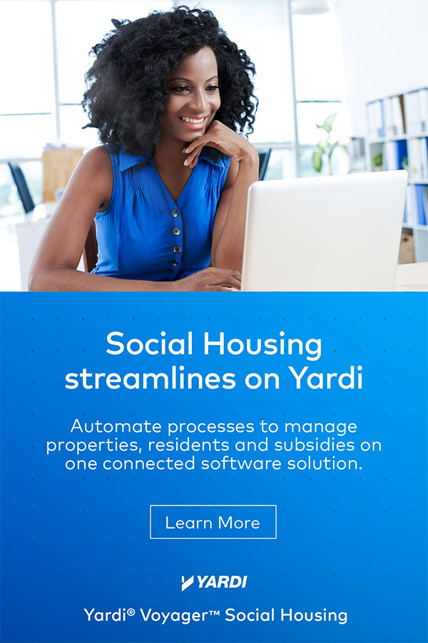 yardi advertisement