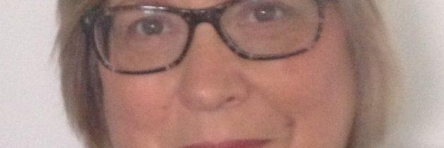 Welcome Sylvia Patterson, Interim Executive Director