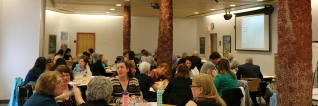 Member feedback and highlights: ONPHA's 2017 Regional Meetings