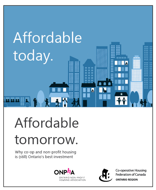 Cover of Affordable Today, Affordable Tomorrow