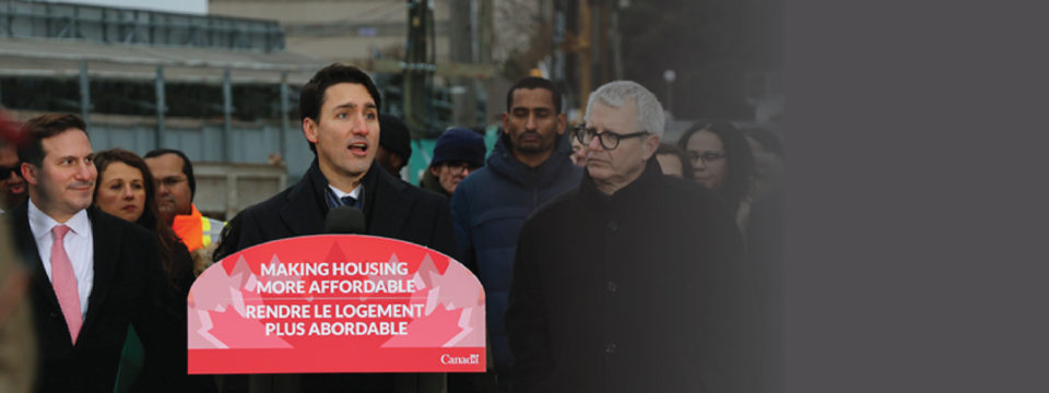 What we asked for vs. what the National Housing Strategy delivered
