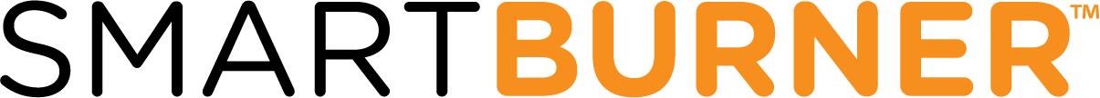 Smart burner logo