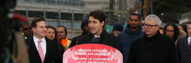 Where is the federal government's Indigenous Housing Strategy?