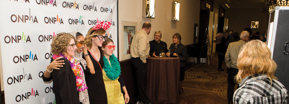 Six Must-Attend Events at #ONPHAConf