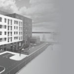 Rendering of the Ottawa Street project