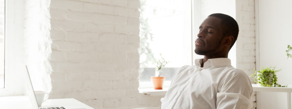 Mindfulness: a tool for reducing workplace stress