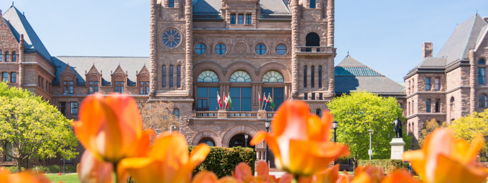 Ontario's economic and fiscal update: what it means for you