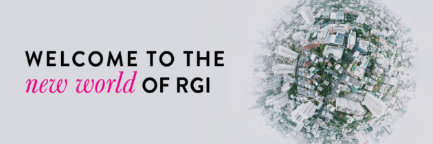 The New, Simplified World of RGI Administration
