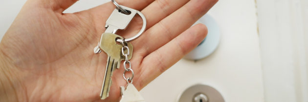 Ask Member Support: Extra keys for tenants