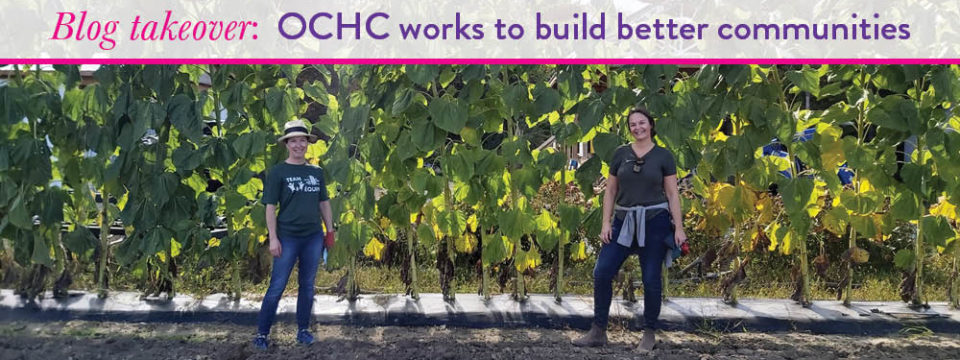 More than just a landlord, OCHC works to build better communities