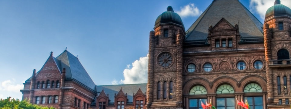 """ONPHA's analysis of the 2021 Ontario Budget: Tracking housing sector """"wins"""""""