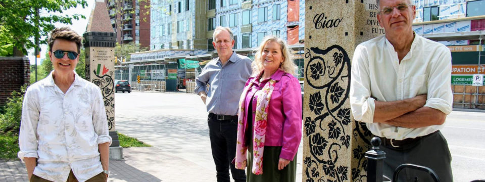 OCH and PAL Ottawa partner to create affordable homes for Ottawa's senior arts workers
