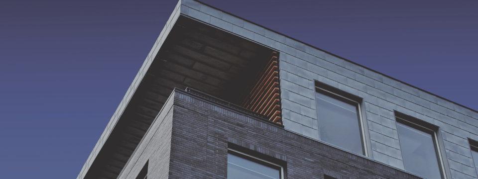 Community housing development: Renewal, repair, regeneration, and new development