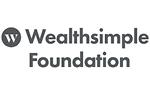 Wealthsimple Foundation logo